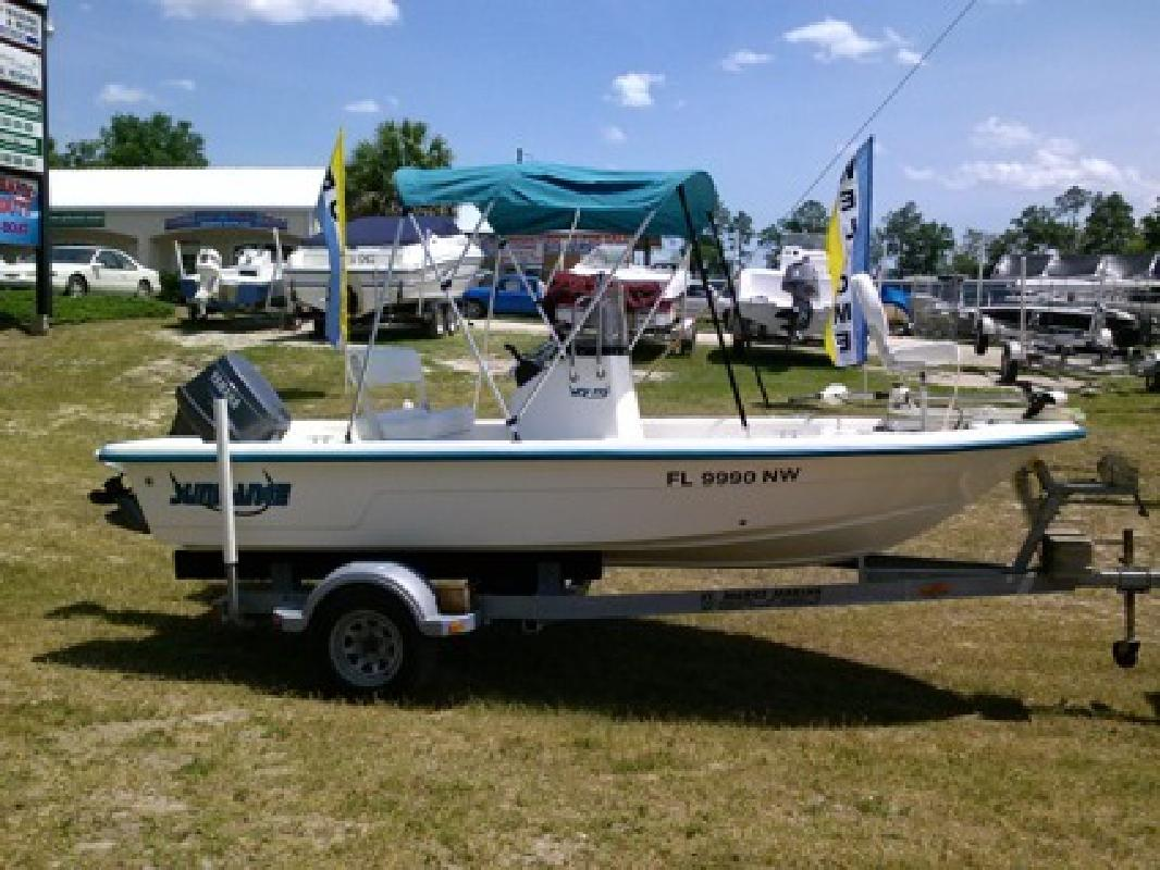 $13,500 2008 Sundance 171- Only 50 hours