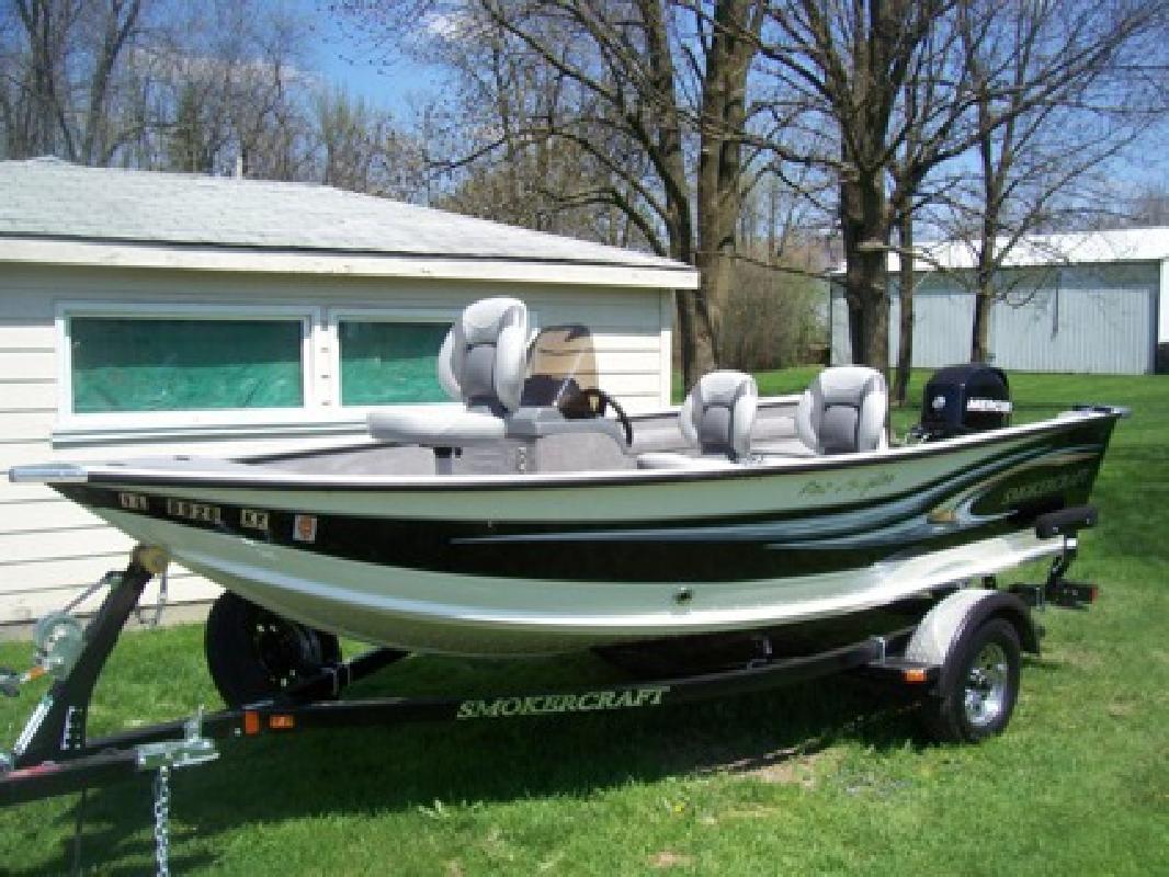 $14,900 Boat