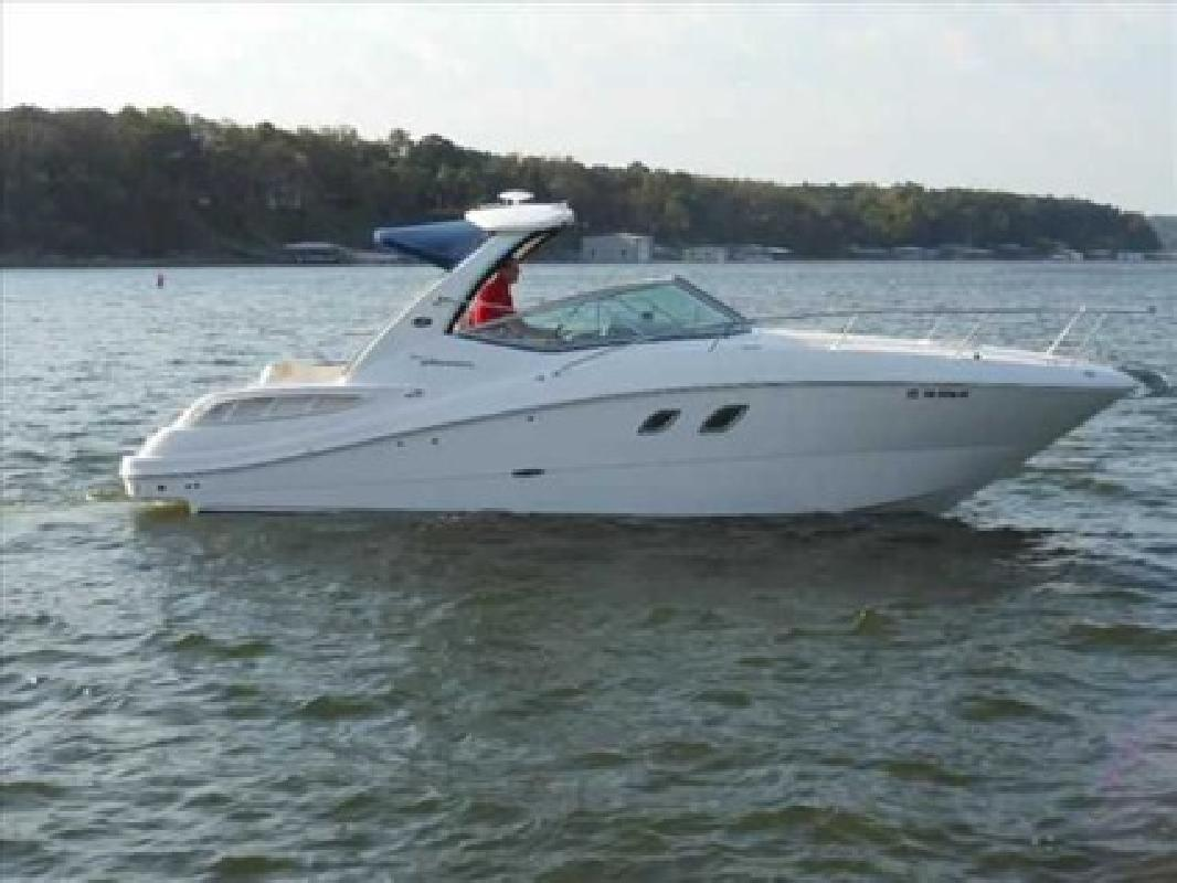 $149,900 2008 Sea Ray 310 SUNDANCER
