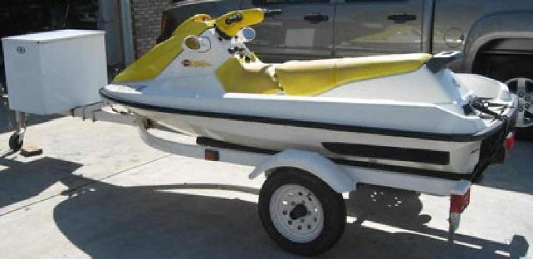 $1,500 OBO Sea-Doo