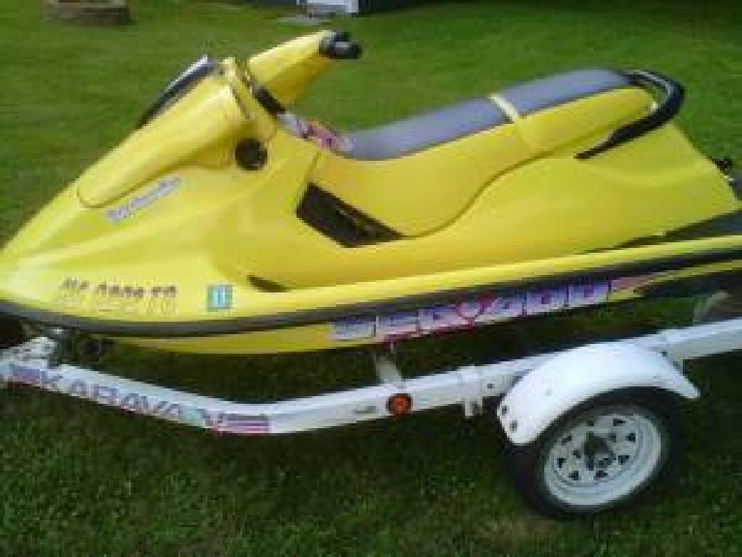 1996 Seadoo Xp >> 1 500 1996 Seadoo Xp 800 Jet Ski For Sale In Warren Michigan Pre