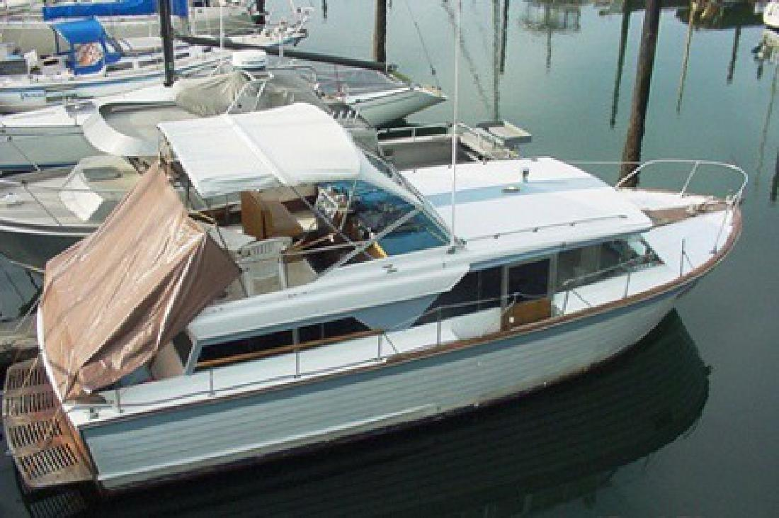 $175 Boat Buyers Look Here First! Boat Inspection & Buyer's Agent