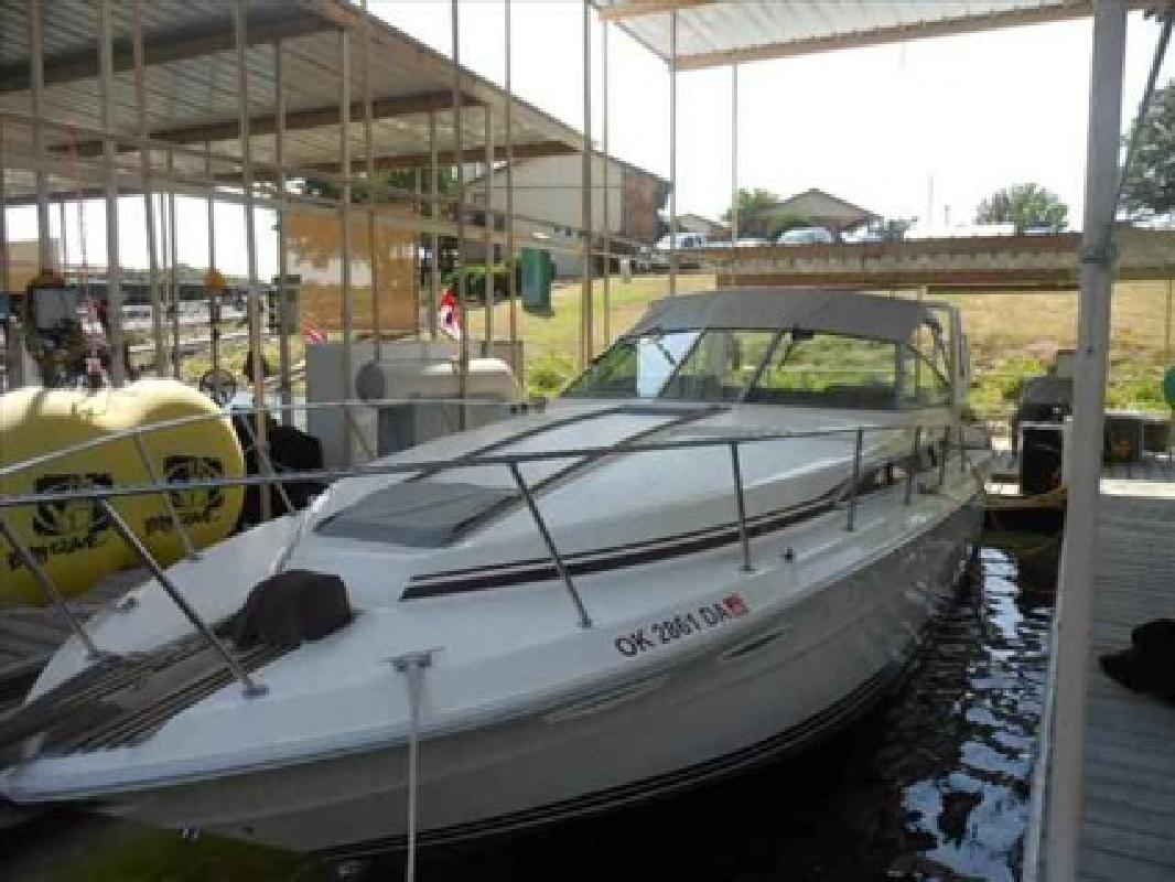 $19,495 1985 Sea Ray 340 SUNDANCER