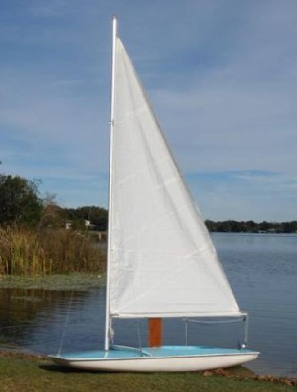 1978 12 Barnett Boat Company Butterfly For Sale In Orlando Florida