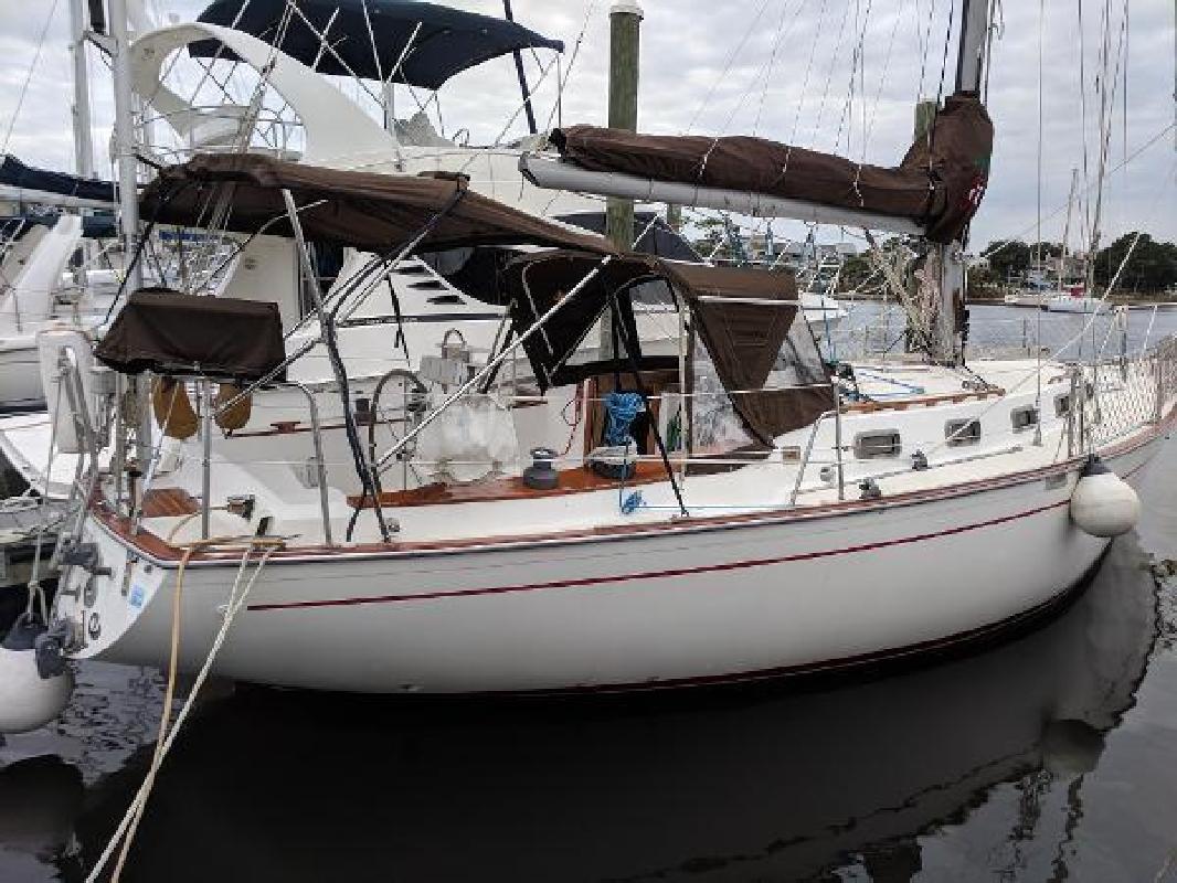 1982 Morgan 383 Pensacola FL
