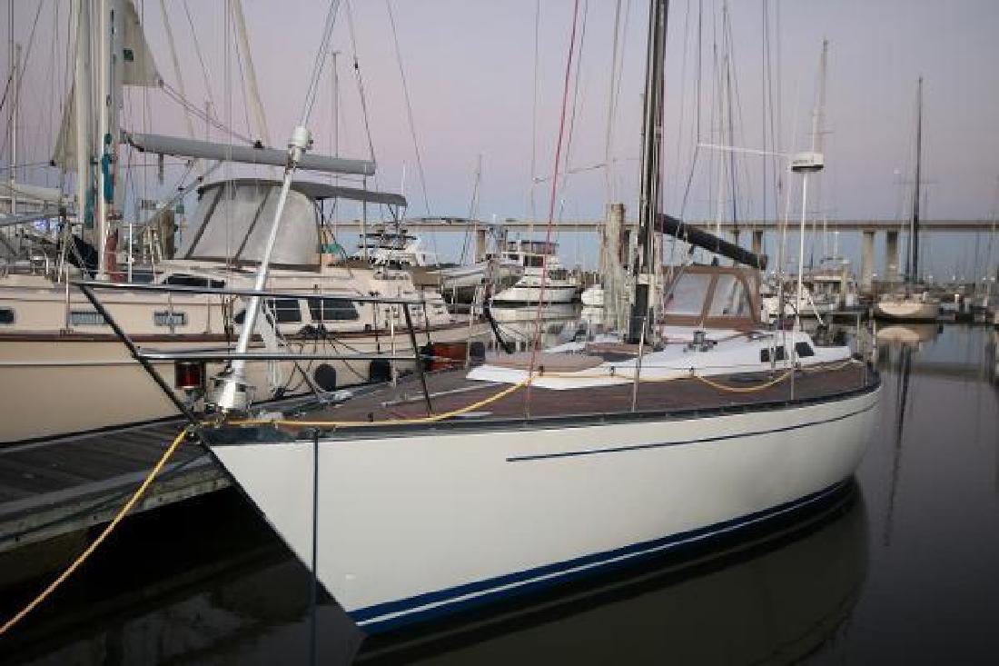 1983 Baltic 38 Charleston SC