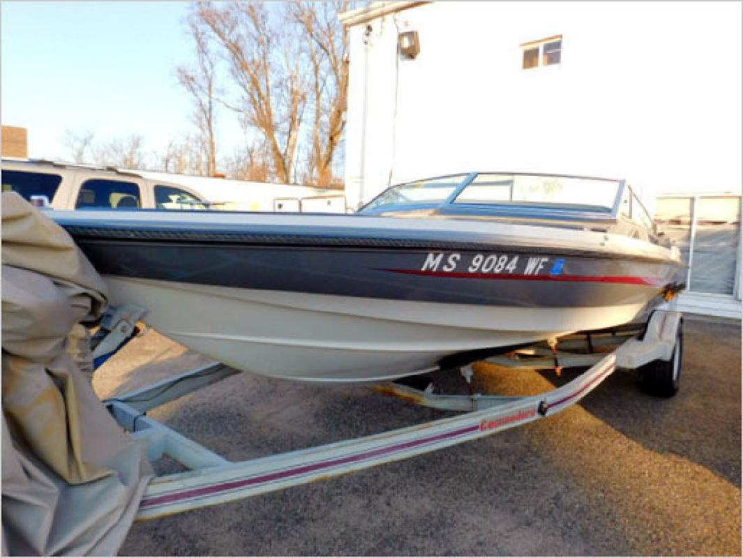 1988 - Ebbtide Boats - 200 Campione in Mendon, MA