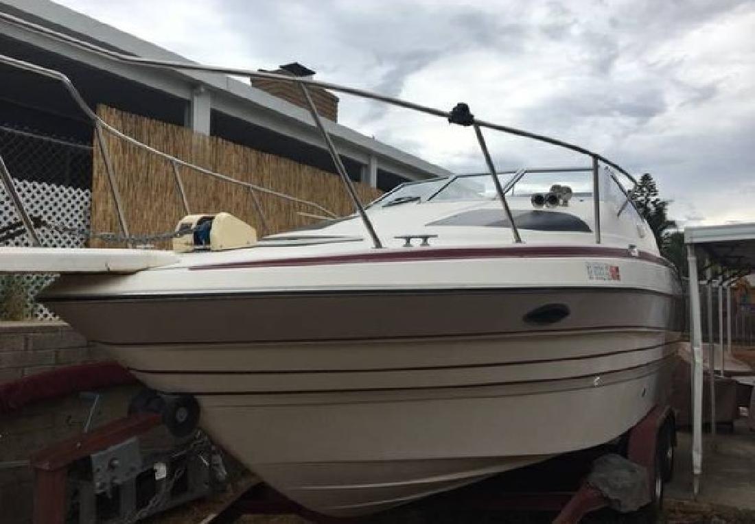 1992 - Maxum Boats - 2300 SCR in Calabasas, CA