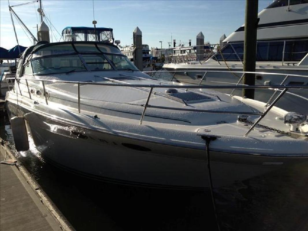 1996 Sea Ray Boats 370 Sundancer Delray Beach FL