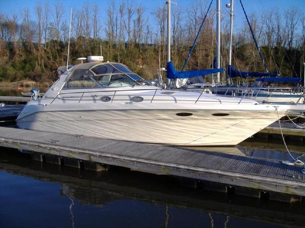 1997 Sea Ray Boats 330 Sundancer Delray Beach FL