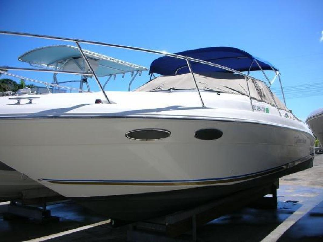 1998 Sea Ray 280 Sun Sport Sarasota FL