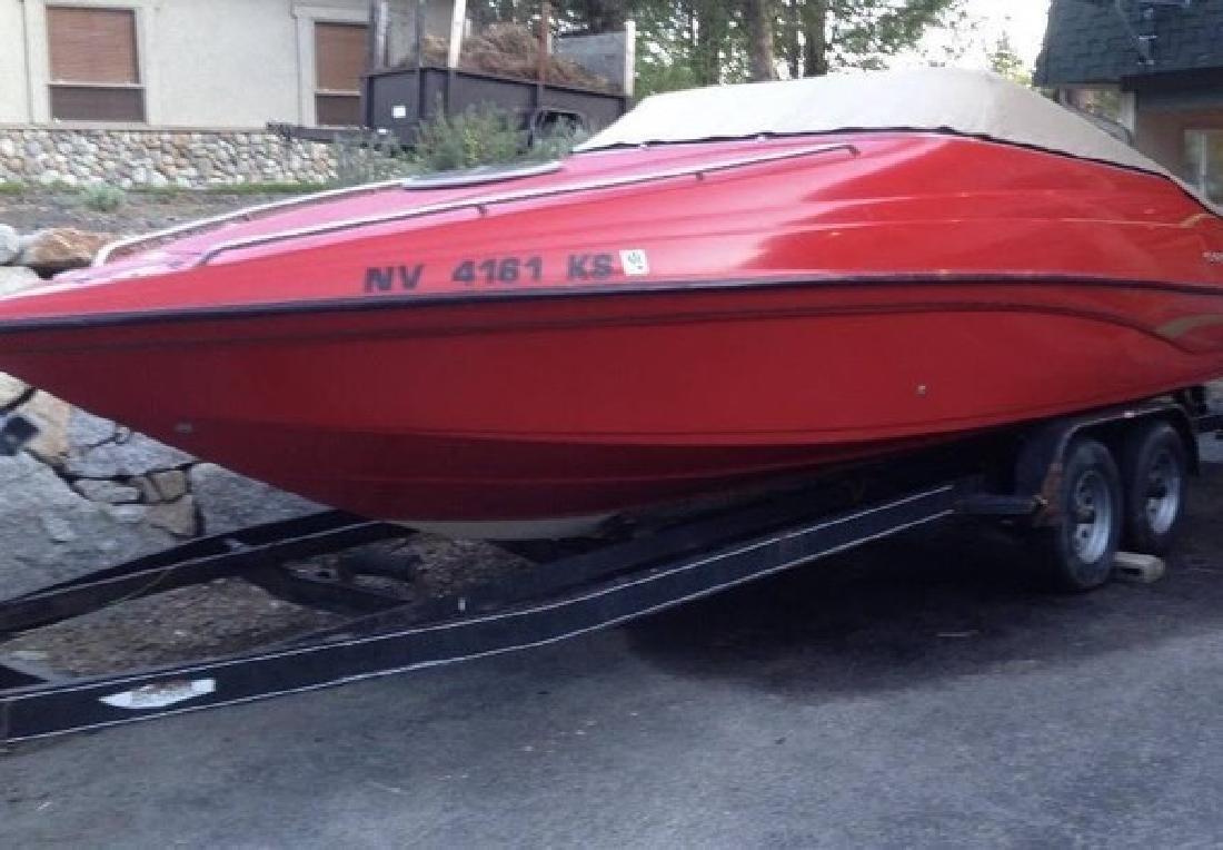2000 - Crownline Boats - 180 BR in Calabasas, CA
