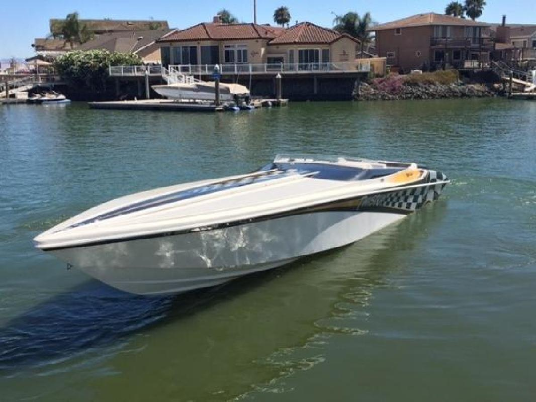 2000 Hustler 388 Slingshot F2PR Edition Sarasota FL