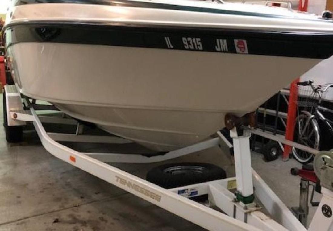 2001 - Crownline Boats - 180 BR in Calabasas, CA
