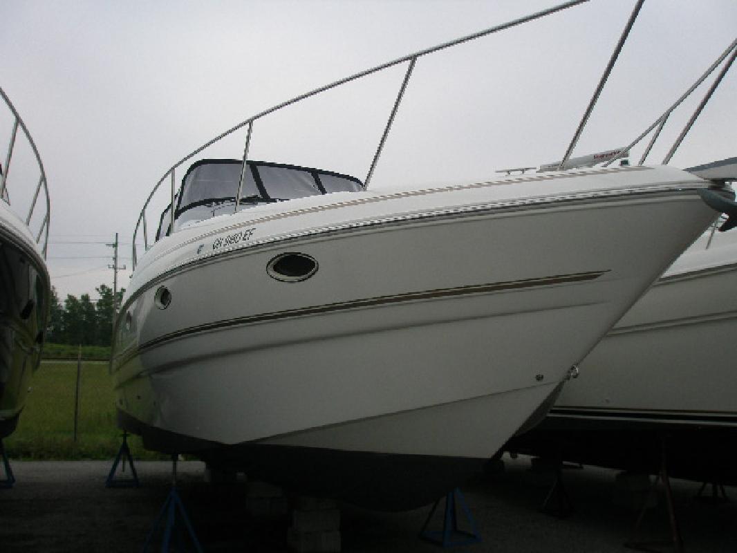 2003 Larson Boats 330 Cabrio Delray Beach FL