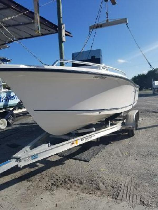 2004 Sea Hunt 202 TRITON Fort Pierce FL