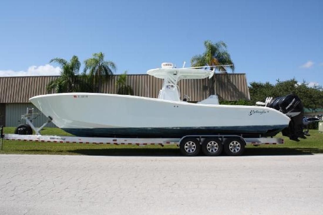 2004 Yellowfin 36 Sarasota FL
