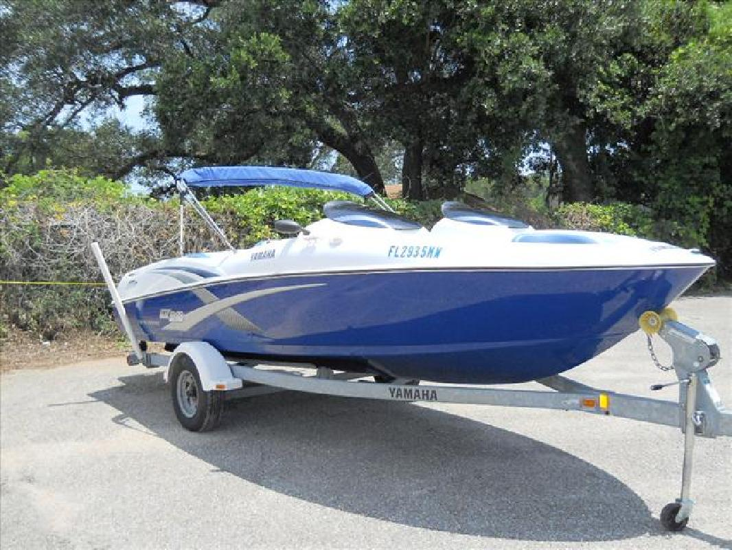 2005 21 39 yamaha sport boats lx210 for sale in pensacola for Yamaha jet boat for sale florida