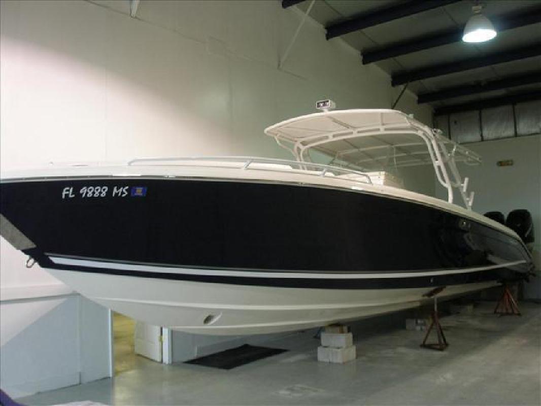 2005 Midnight Express 39 Cuddy Cabin Delray Beach FL