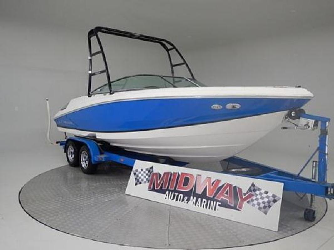 2005 Regal 2200 Bowrider Lovell WY