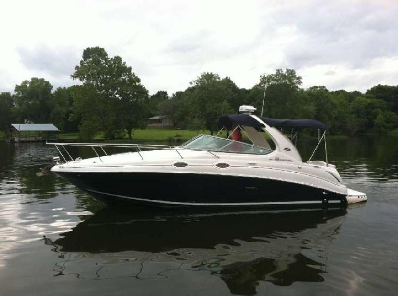 2005 - Sea Ray Boats - 280 Sundancer in St. Clair Shores, MI