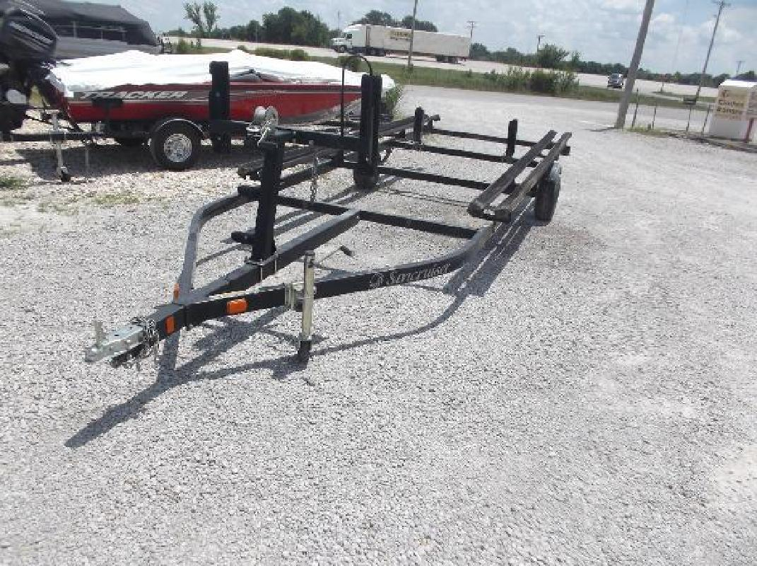 2007 Trailer Pontoon Arma KS