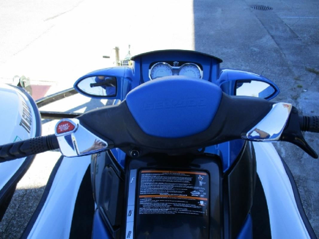2008 SeaDoo GTX 155-s Pair on Double Yacht Club Trailer in Somerset, KY