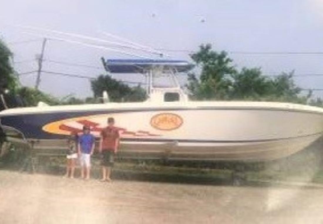 2009 - Fountain Boats - 33 SportFish Cruiser in Calabasas, CA