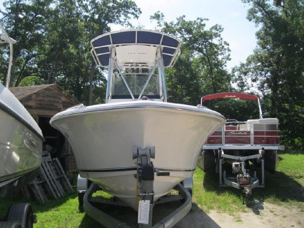 2010 Sea Hunt 202 TRITON Bayville NJ