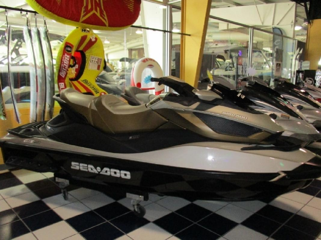 2010 SeaDoo GTX Limited iS 260- Somerset KY