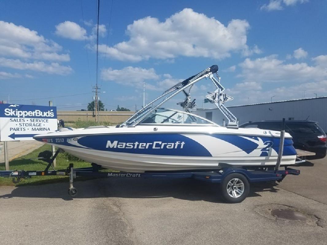 2011 MasterCraft Boats X-2 Oshkosh WI
