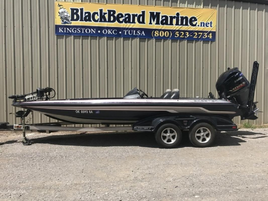 2012 Skeeter FX21 in Oklahoma, OK