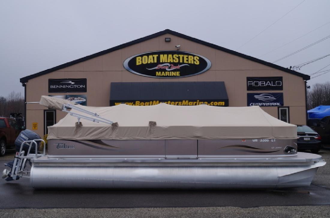 2012 Tahoe LT-2300 in Akron, OH