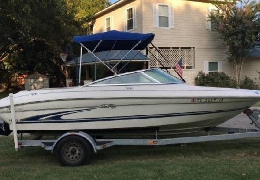 2013 - Sea Ray Boats - 185 Sport BR in Calabasas, CA