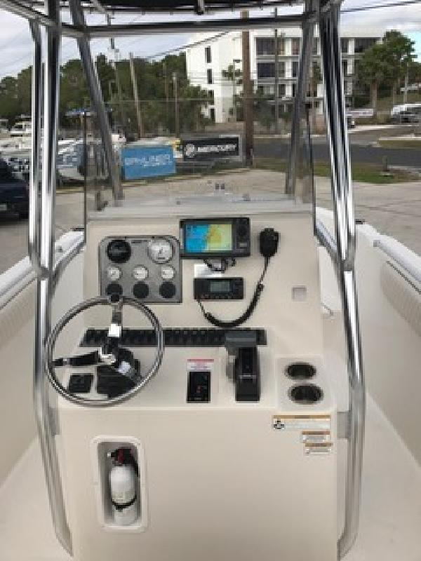 2014 - Sea Chaser Boats - 2100 CC Offshore in Hudson, FL