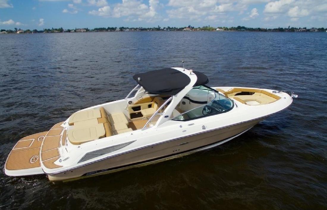 2014 Sea Ray Boats Sea Ray Delray Beach FL