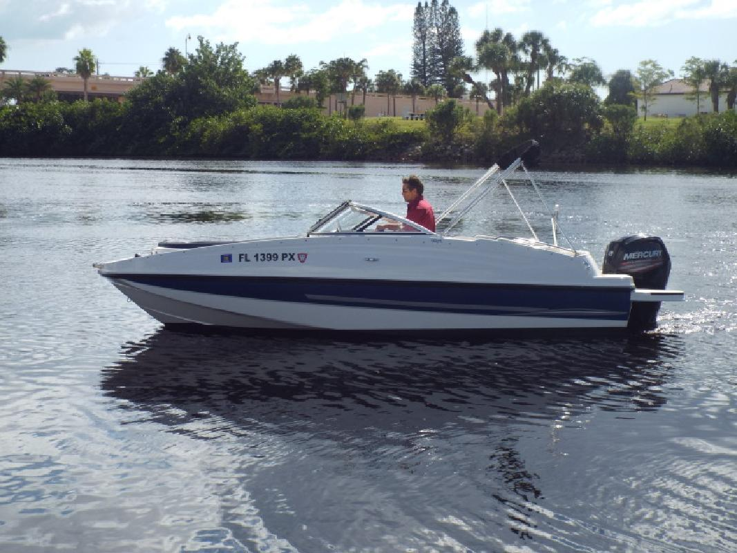 2015 Bayliner 190 Nokomis FL