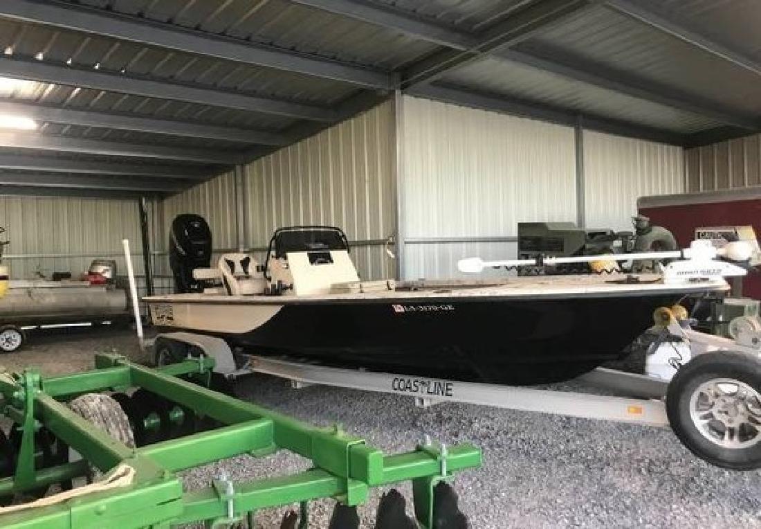 2015 - Haynie Bay Boats - 24 High Output in Calabasas, CA
