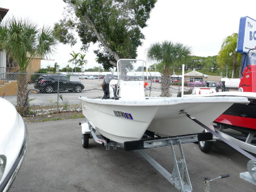 2015 - Livingston Boats in Naples, FL
