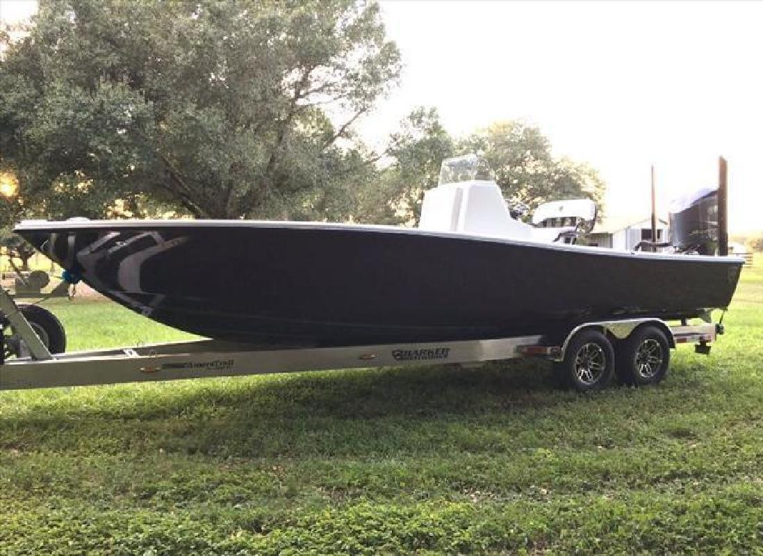 2017 Calibogue Bay 26 Only 27 Hours Mint Fort Myers FL