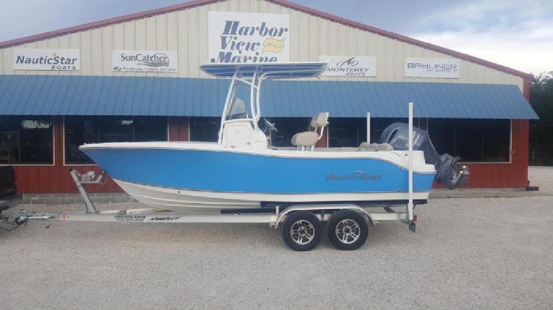 2017 NauticStar Boats 2120 Legacy Pensacola FL