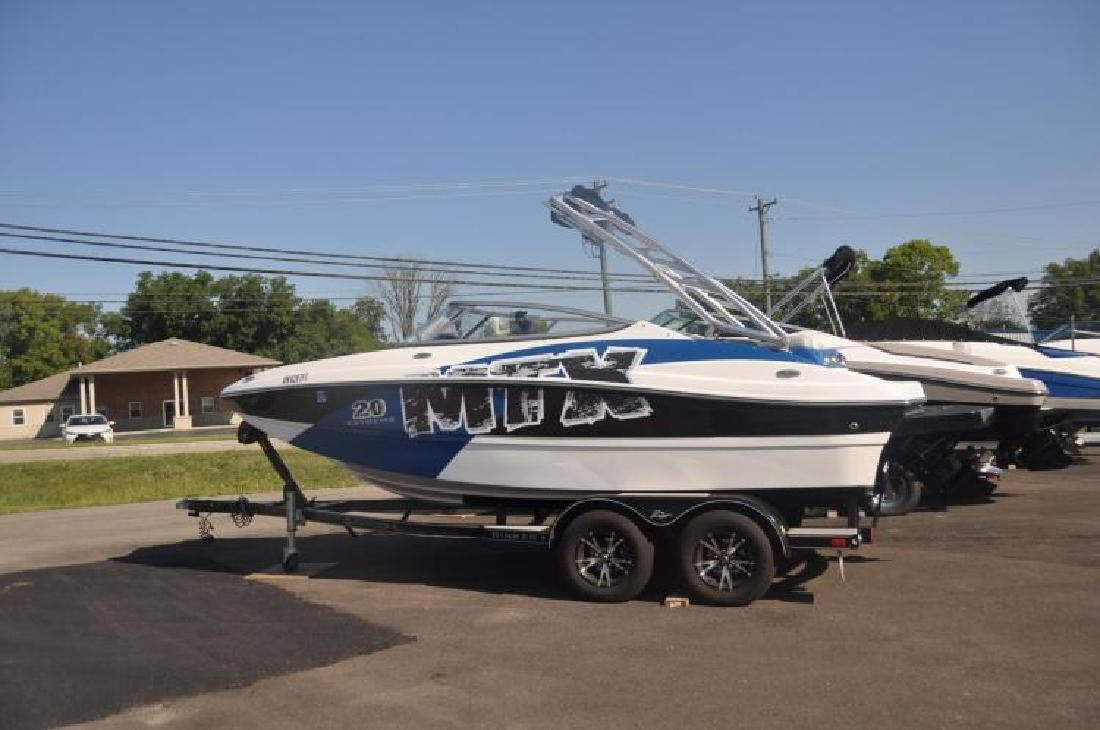 2017 Rinker Boats 20MTX West Chester OH