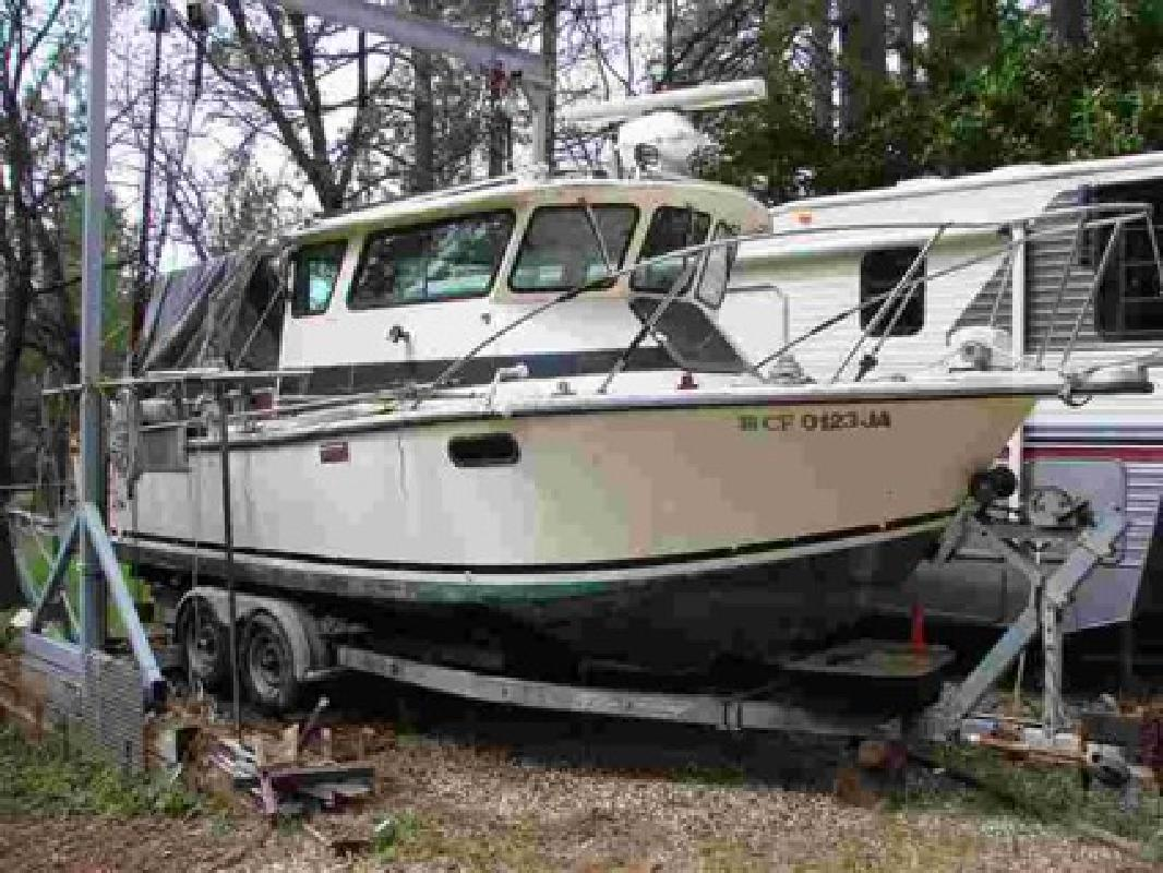 Free sailboats florida deep sea fishing boats for sale in for Fishing boats for sale craigslist