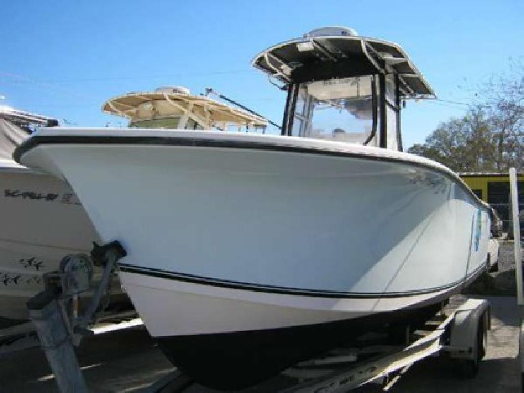 $49,999 2008 Sea King 230
