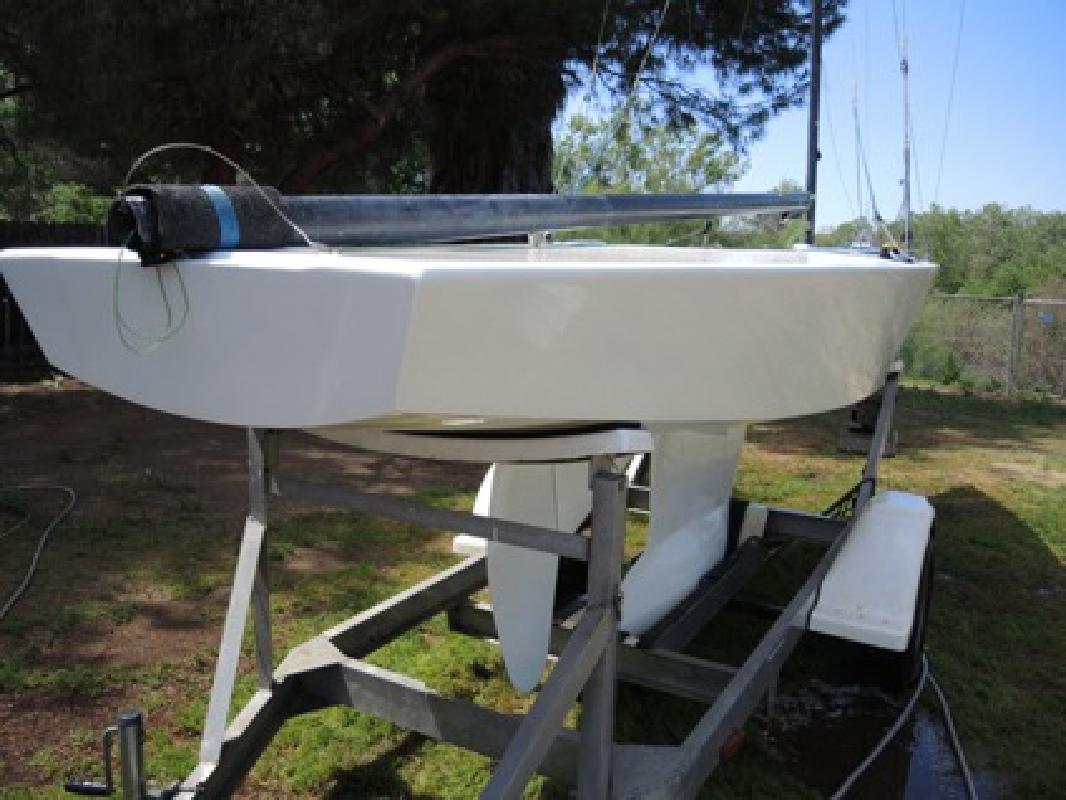 $6,000 Star sailboat 7369