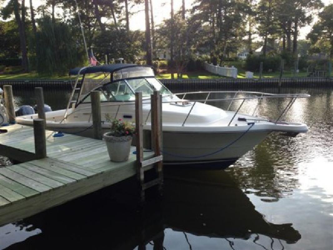 $66,900 OBO Boat