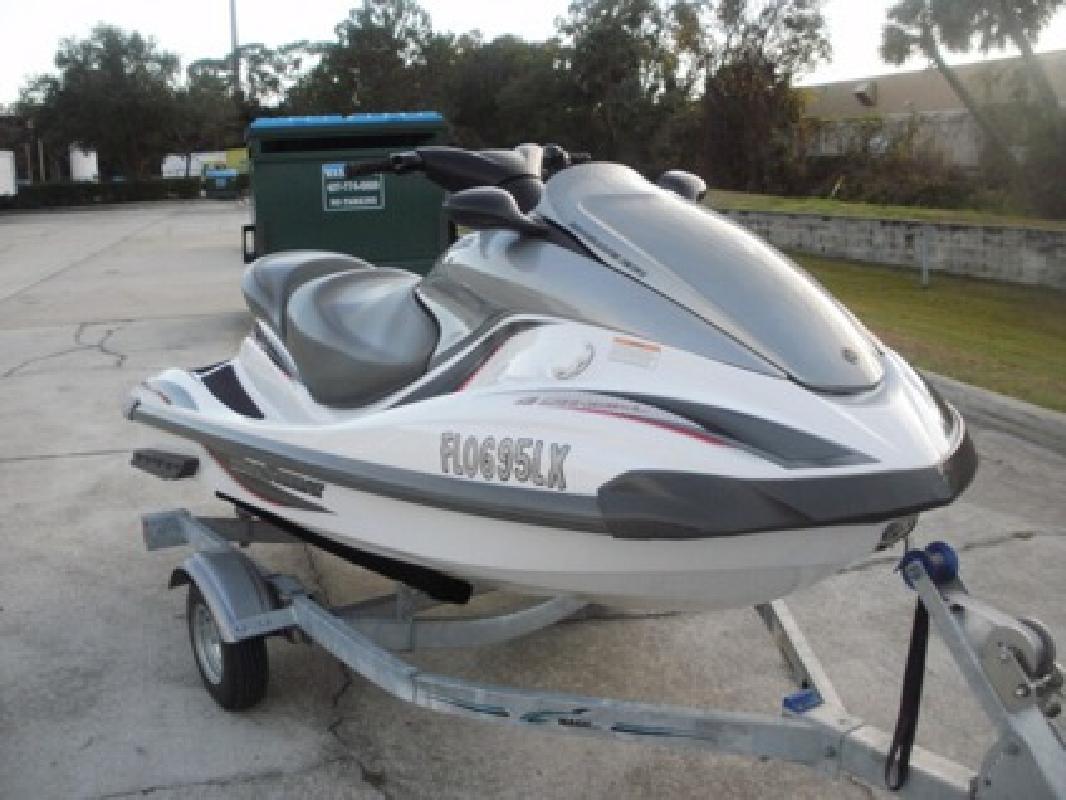 $9,900 Jet Ski