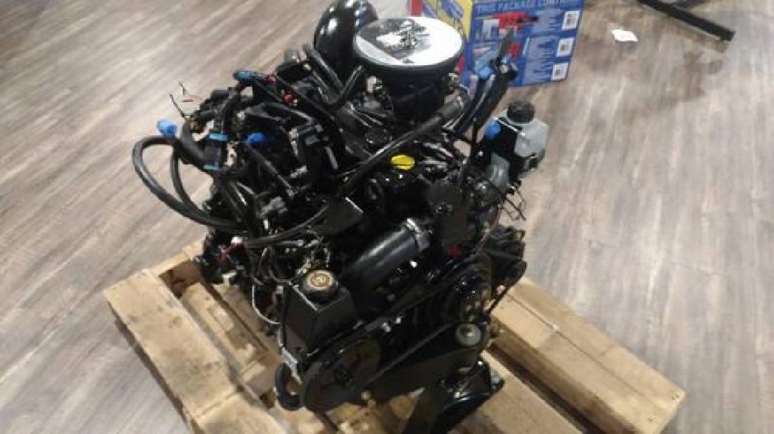 Almost new Mercruiser 30L TKS complete motor in Hudson, FL