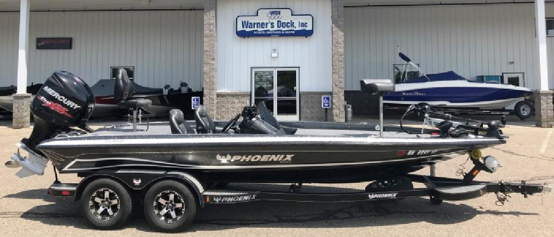 Phoenix 920 Pro XP in New Richmond, WI