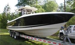2007 Hydra-Sports 3300 Vector CC 2 Garmin 4210s, serious fishing machine. Please submit any and ALL offers - your offer may be accepted! Submit your offer today! We encourage all buyers to schedule a survey for an independent analysis. Any offer to